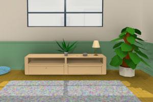 《逃出日式房屋2》游戏画面1