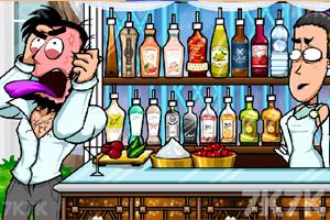 《婚禮百變調酒師》截圖4