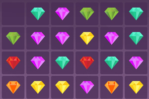 《永恒的宝石》游戏画面1