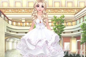 《华丽公主裙》截图1