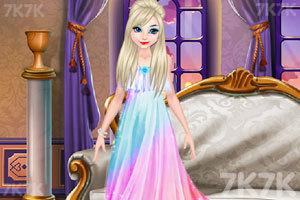 《华丽公主裙》截图3