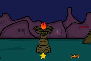 《救援沙漠女孩》游戏画面1