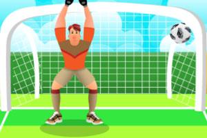 《罚球训练赛》游戏画面1