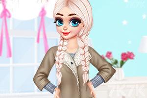 《公主暖冬装》截图3