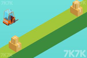 《叉车跳车》游戏画面2