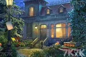 《救援宫殿雪人》游戏画面2