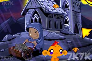 《逗小猴开心系列255》游戏画面2