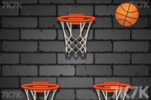 《篮球大使》游戏画面2