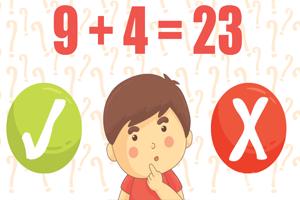 《测验数学》游戏画面3