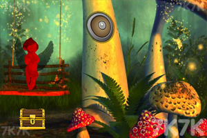 《蘑菇奇幻逃脱》游戏画面3