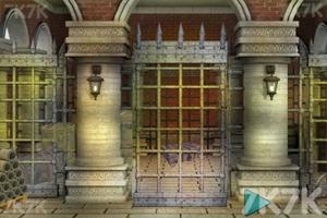 《逃离破旧的城堡5》游戏画面2