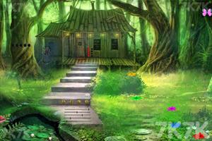 《逃离蘑菇林》游戏画面3