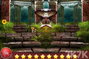 《神秘城市找不同》游戏画面3