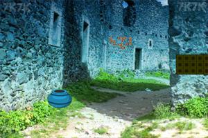 《逃离遗址城堡》游戏画面2