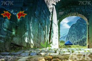 《逃离遗址城堡》游戏画面3