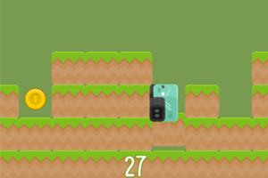 《爬爬机器人》游戏画面1