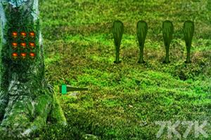 《森林木鸭救援》游戏画面1