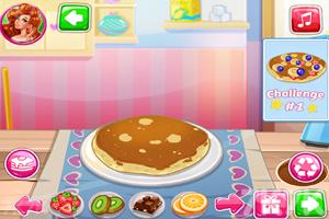《完美煎饼挑战》游戏画面3