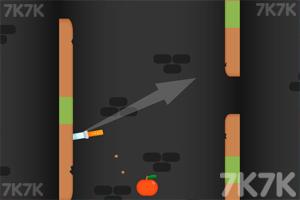 《投掷小飞剑》游戏画面2