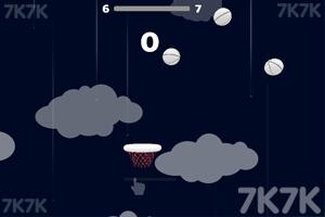 《新式扣篮法2》游戏画面2