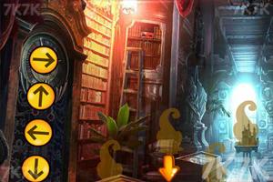 《拯救袋鼠老师》游戏画面1