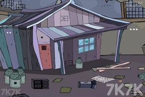 《营救金刚鹦鹉》游戏画面2