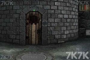 《诡异城堡寻宝》游戏画面1