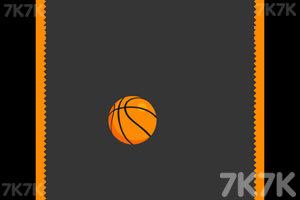 《篮球挑战》游戏画面2