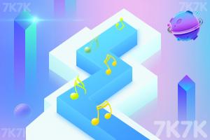 《音乐之路3》游戏画面1