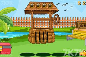 《可爱的鹦鹉大逃脱》游戏画面3