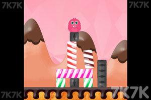 《糖果怪兽》游戏画面3