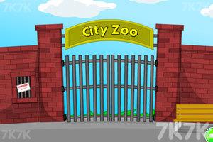 《城市动物园逃生》截图3