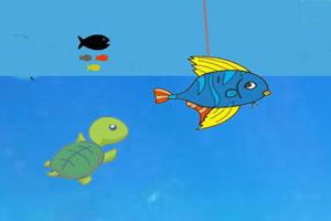 钓鱼小达人