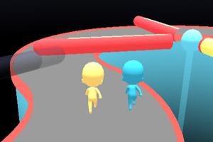 趣味赛跑3D