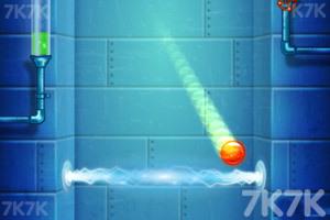 《火球弹墙》截图2