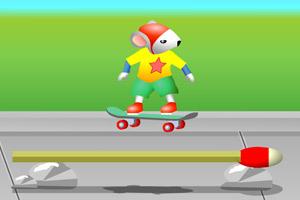 《精灵鼠小弟》游戏画面1