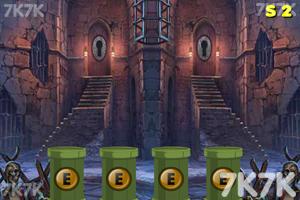 《旧城堡逃生》游戏画面2