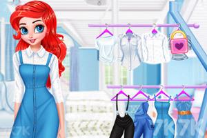 《公主的约会心愿》游戏画面3