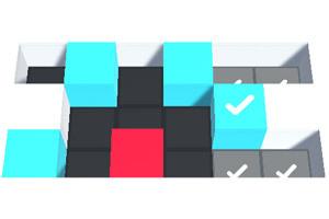 《组合方块》截图1