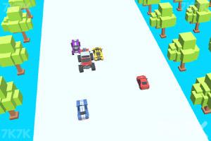 《赛车漂移族》游戏画面1