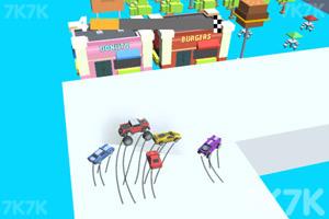 《赛车漂移族》游戏画面3