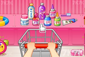 《阿sue购物》游戏画面2