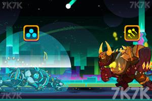 《机械豹大组装》游戏画面3