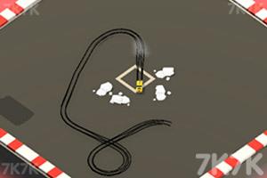 《漂移铲雪车》截图3