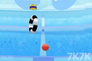 《球球套圈》游戏画面2