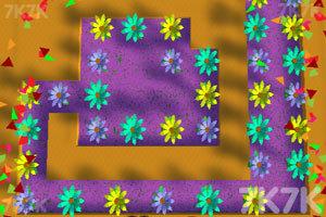 《天天割草》游戏画面2
