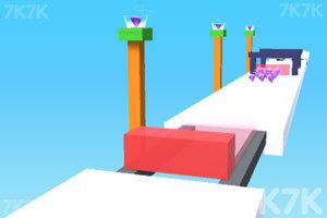 《百变果冻2》截图1