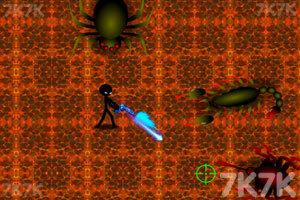 《火柴人枪神4》游戏画面2