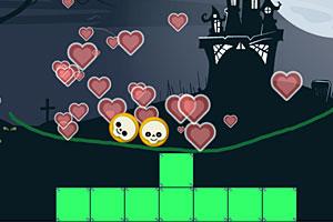 《恋爱球球3》游戏画面1