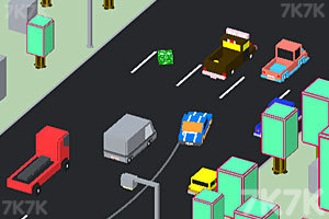 《公路急速飙车》截图3